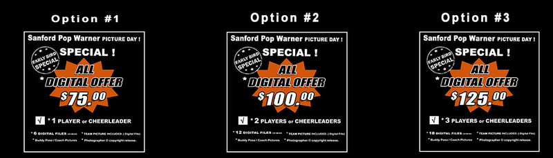 Digital Offers - Options - web page copy
