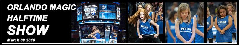 website - Black - Orlando Magic Halftime Show